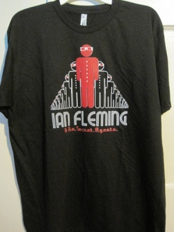 Band T-shirt Design
