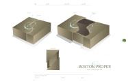 Boston Proper Box Design
