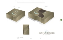 Boston Proper Box Design