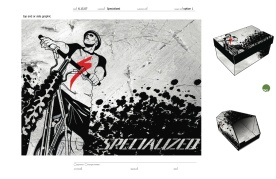 Specialized Package Design