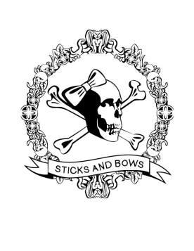 Sticks and Bows Logo