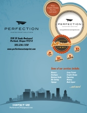 Perfection Brochure