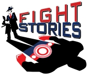 Fight Stories Logo