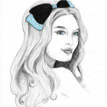 Fashion Illustration for Apparel