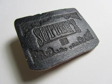 Sutter's Clothing Branding